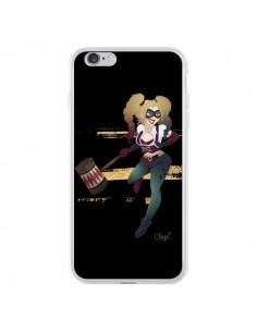 Coque Harley Quinn Joker pour iPhone 6 Plus et 6S Plus - Chapo