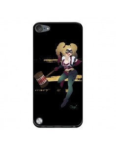 Coque Harley Quinn Joker pour iPod Touch 5/6 et 7 - Chapo