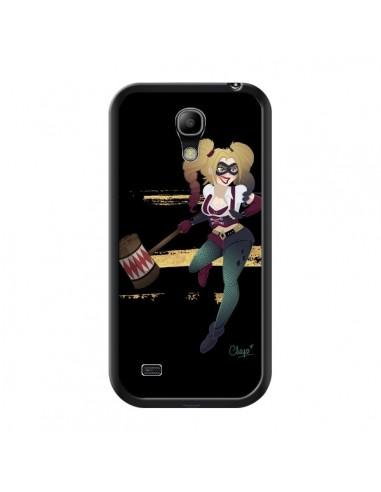 Coque Harley Quinn Joker pour Samsung Galaxy S4 Mini - Chapo