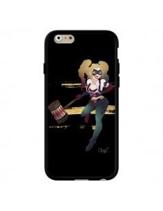 Coque Harley Quinn Joker pour iPhone 6 et 6S - Chapo