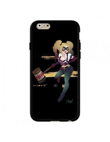 Coque iPhone 6 et 6S Harley Quinn Joker - Chapo