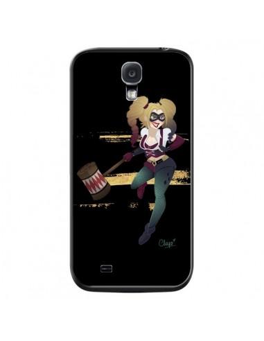 Coque Harley Quinn Joker pour Samsung Galaxy S4 - Chapo