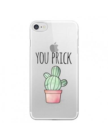 Coque iPhone 7/8 et SE 2020 You Prick...