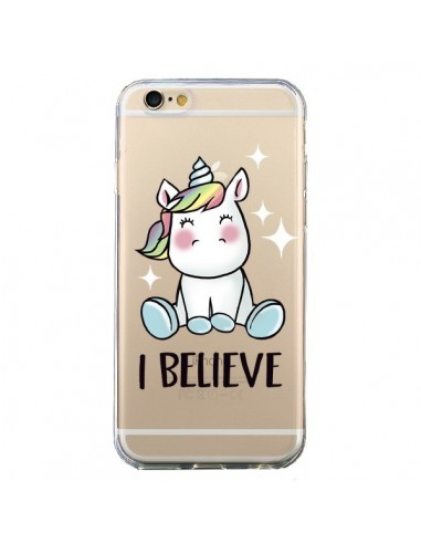 licorne coque iphone 6