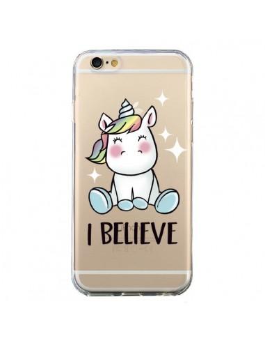 coque iphone 6 licorne