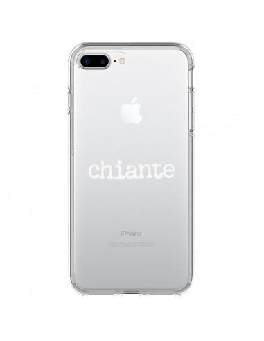 Coque iPhone 7 Plus et 8 Plus Chiante...