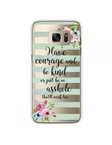 Coque Courage, Kind, Asshole...