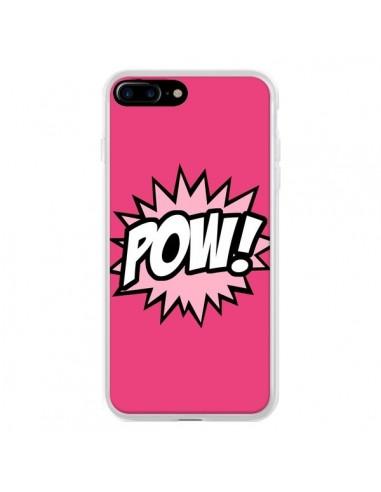 Coque iPhone 7 Plus et 8 Plus Pow...