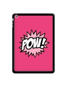 Coque Pow Bulles BD Comics pour iPad Air - Maryline Cazenave