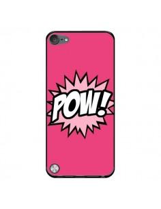 Coque Pow Bulles BD Comics pour iPod Touch 5/6 et 7 - Maryline Cazenave