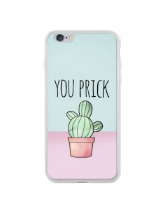 Coque You Prick Cactus pour iPhone 6 Plus et 6S Plus - Maryline Cazenave