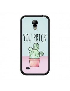Coque You Prick Cactus pour Samsung Galaxy S4 Mini - Maryline Cazenave