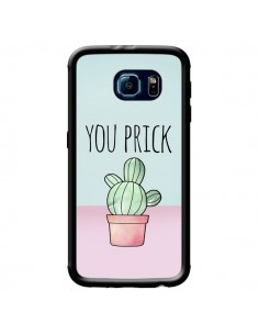 Coque You Prick Cactus pour Samsung Galaxy S6 - Maryline Cazenave