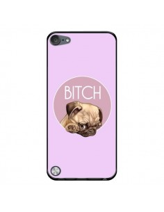 Coque Bulldog Bitch pour iPod Touch 5 - Maryline Cazenave