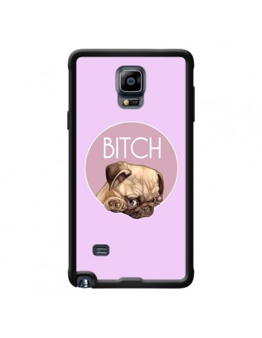 Coque Bulldog Bitch pour Samsung...