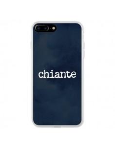 Coque Chiante pour iPhone 7 Plus - Maryline Cazenave