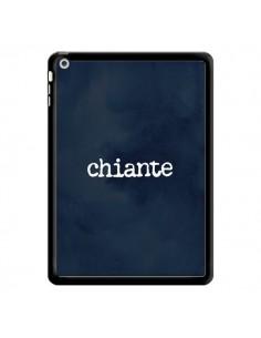 Coque Chiante pour iPad Air - Maryline Cazenave