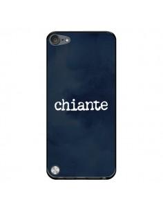 Coque Chiante pour iPod Touch 5/6 et 7 - Maryline Cazenave