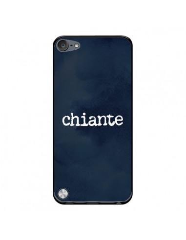 Coque Chiante pour iPod Touch 5 - Maryline Cazenave