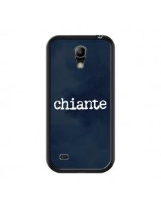 Coque Chiante pour Samsung Galaxy S4 Mini - Maryline Cazenave