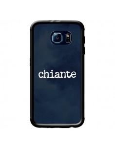 Coque Chiante pour Samsung Galaxy S6 - Maryline Cazenave
