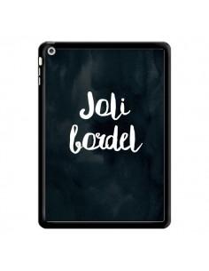 Coque Joli Bordel pour iPad Air - Maryline Cazenave