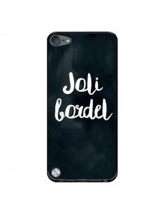 Coque Joli Bordel pour iPod Touch 5/6 et 7 - Maryline Cazenave