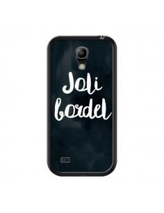 Coque Joli Bordel pour Samsung Galaxy S4 Mini - Maryline Cazenave