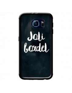 Coque Joli Bordel pour Samsung Galaxy S6 - Maryline Cazenave