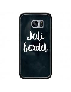 Coque Joli Bordel pour Samsung Galaxy S7 - Maryline Cazenave