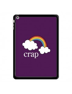 Coque Crap Arc en Ciel pour iPad Air - Maryline Cazenave