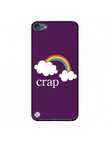 Coque Crap Arc en Ciel pour iPod Touch 5/6 et 7 - Maryline Cazenave