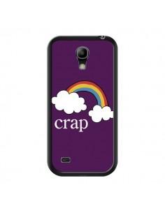 Coque Crap Arc en Ciel pour Samsung Galaxy S4 Mini - Maryline Cazenave