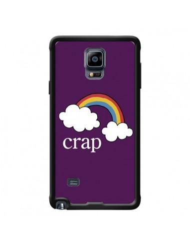 Coque Crap Arc en Ciel pour Samsung...