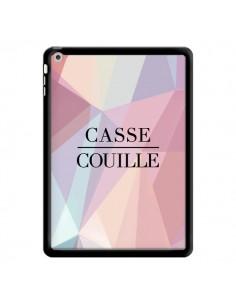 Coque Casse Couille pour iPad Air - Maryline Cazenave