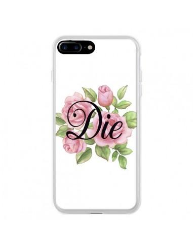 Coque iPhone 7 Plus et 8 Plus Die...