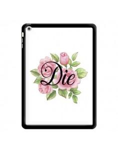 Coque Die Fleurs pour iPad Air - Maryline Cazenave