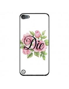 Coque Die Fleurs pour iPod Touch 5/6 et 7 - Maryline Cazenave