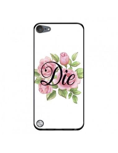 Coque Die Fleurs pour iPod Touch 5 - Maryline Cazenave
