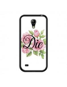 Coque Die Fleurs pour Samsung Galaxy S4 Mini - Maryline Cazenave