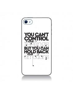 Coque Feelings Sentiments Emotions pour iPhone 4 et 4S - Javier Martinez