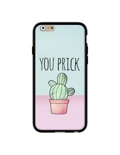 Coque You Prick Cactus pour iPhone 6 et 6S - Maryline Cazenave