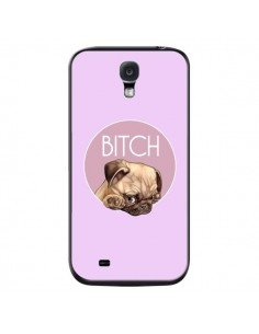 Coque Bulldog Bitch pour Samsung Galaxy S4 - Maryline Cazenave