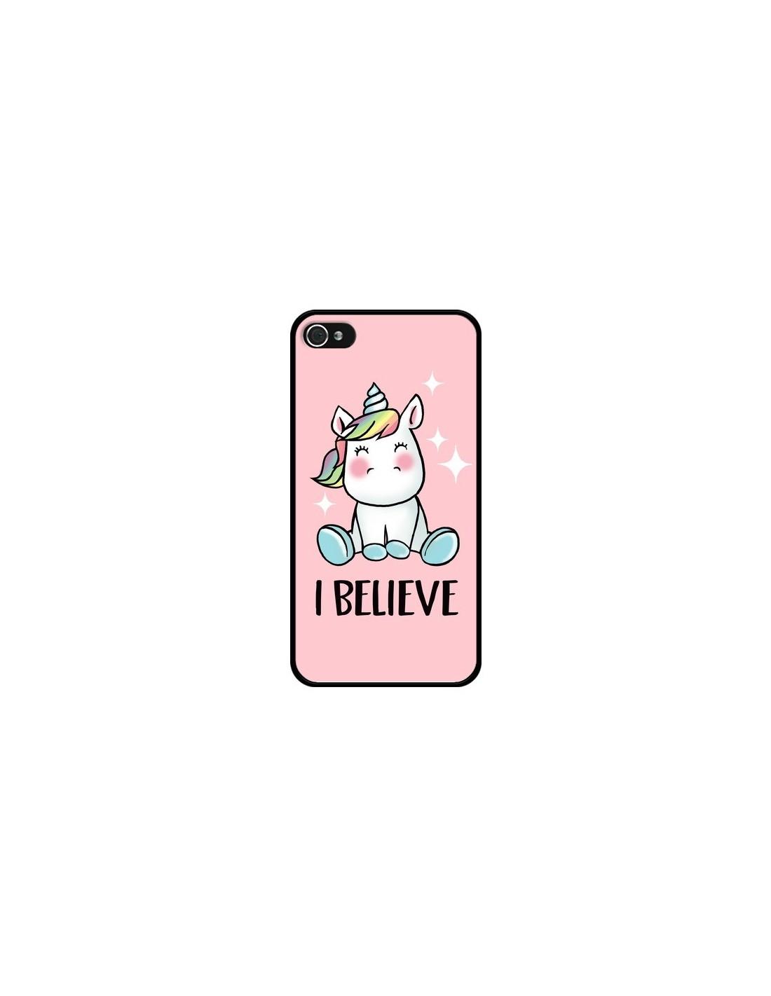 coque licorne pour iphone 4