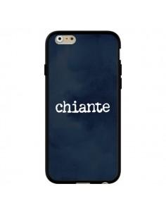 Coque Chiante pour iPhone 6 et 6S - Maryline Cazenave