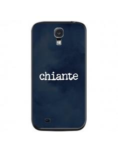 Coque Chiante pour Samsung Galaxy S4 - Maryline Cazenave