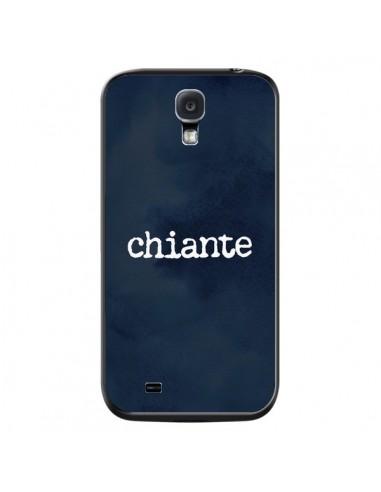 Coque Chiante pour Samsung Galaxy S4...