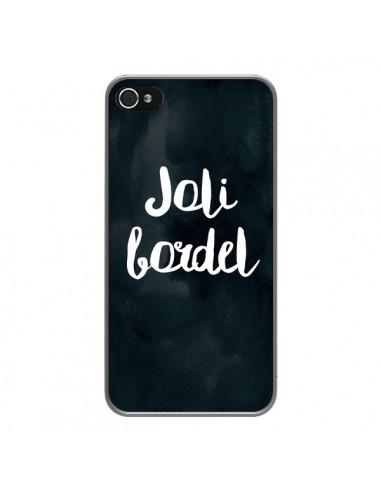 coque iphone 4 jolie
