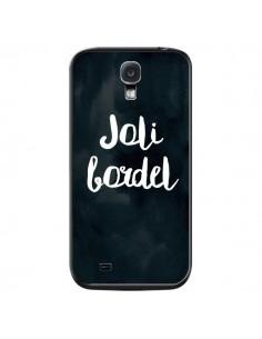 Coque Joli Bordel pour Samsung Galaxy S4 - Maryline Cazenave