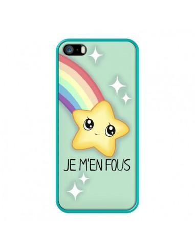 Coque iPhone 5/5S et SE Etoile Je...
